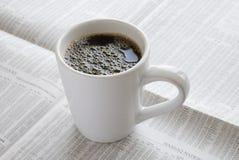 κούπα καφέ Στοκ φωτογραφίες με δικαίωμα ελεύθερης χρήσης