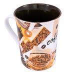 κούπα καφέ Στοκ Εικόνες