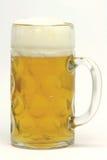 κούπα μπύρας Στοκ εικόνες με δικαίωμα ελεύθερης χρήσης