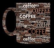 Κούπα Coffe Στοκ Εικόνες