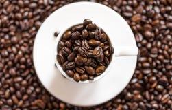 Κούπα Coffe Στοκ φωτογραφία με δικαίωμα ελεύθερης χρήσης