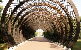 κούτσουρο s γεφυρών για π Στοκ Εικόνα