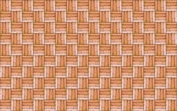 Κούτσουρων τοίχων σχεδίων φωτεινό σκάκι γραμμών φυσικού υποβάθρου οριζόντιο κάθετο στοκ εικόνες