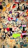 Κολάζ Στοκ φωτογραφίες με δικαίωμα ελεύθερης χρήσης