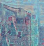 κολάζ Στοκ εικόνες με δικαίωμα ελεύθερης χρήσης