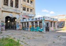 Κολλημένος σε Fremantle Στοκ φωτογραφίες με δικαίωμα ελεύθερης χρήσης
