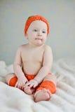 Κολοκύθα μωρών Στοκ φωτογραφία με δικαίωμα ελεύθερης χρήσης