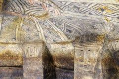 , Κολομβία, εθνικό αρχαιολογικό πάρκο Tierradentro Στοκ φωτογραφίες με δικαίωμα ελεύθερης χρήσης