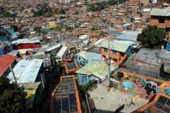 Κολομβία Στοκ φωτογραφία με δικαίωμα ελεύθερης χρήσης