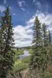 Κολοράντο δύσκολο Mountians Στοκ φωτογραφία με δικαίωμα ελεύθερης χρήσης