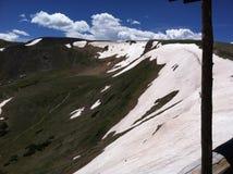 Κολοράντο rockies στοκ φωτογραφία με δικαίωμα ελεύθερης χρήσης