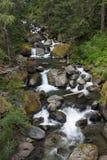 Κολπίσκος βουνών Στοκ φωτογραφία με δικαίωμα ελεύθερης χρήσης