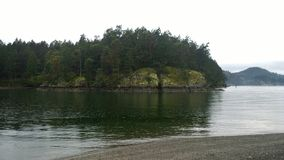 Κολπίσκος νησιών Στοκ εικόνες με δικαίωμα ελεύθερης χρήσης