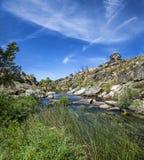 Κολπίσκος Aguiar Στοκ φωτογραφία με δικαίωμα ελεύθερης χρήσης