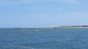 Κολπίσκος Ponce, Φλώριδα Στοκ φωτογραφία με δικαίωμα ελεύθερης χρήσης