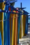 Κολυμπώντας χαλιά Στοκ φωτογραφίες με δικαίωμα ελεύθερης χρήσης
