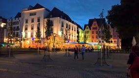 Κολωνία Γερμανία Στοκ Φωτογραφίες