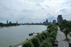 Κολωνία στοκ φωτογραφία με δικαίωμα ελεύθερης χρήσης