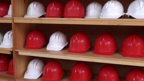 Κράνη ορυχείου, επικεφαλής προστασία, σκληρά καπέλα φιλμ μικρού μήκους