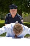 κράτηση της ειρήνης Στοκ εικόνες με δικαίωμα ελεύθερης χρήσης