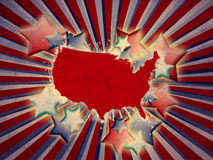 κράτη που ενώνονται ελεύθερη απεικόνιση δικαιώματος