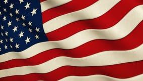 κράτη σημαίας που ενώνονται ελεύθερη απεικόνιση δικαιώματος