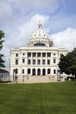 κράτος Μινεσότας Paul ST capitol Στοκ Εικόνα