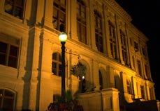 κράτος της Γεωργίας capitol Στοκ φωτογραφίες με δικαίωμα ελεύθερης χρήσης