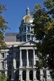 κράτος του Κολοράντο capitol Στοκ Φωτογραφία