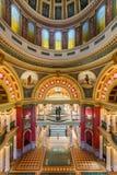 Κράτος Capitol της Μοντάνα στοκ φωτογραφία με δικαίωμα ελεύθερης χρήσης