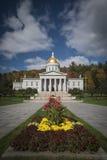 Κράτος Capitol του Βερμόντ Montpelier Στοκ Εικόνες