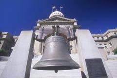 Κράτος Capitol του Idaho στοκ εικόνα με δικαίωμα ελεύθερης χρήσης