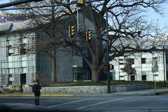 Κράτος Penn, κολλέγιο νόμου Dickinson, Καρλάιλ, Πενσυλβανία, ΗΠΑ Στοκ Εικόνα