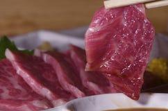 κρέας αλόγων Στοκ φωτογραφία με δικαίωμα ελεύθερης χρήσης