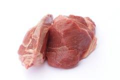 Κρέας αρνιών Στοκ φωτογραφίες με δικαίωμα ελεύθερης χρήσης