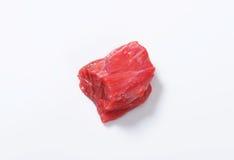 κρέας βόειου κρέατος ακ&al στοκ εικόνες