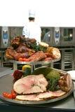 κρέας κατατάξεων Στοκ Φωτογραφία