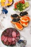 κρέας λιχουδιών Στοκ εικόνα με δικαίωμα ελεύθερης χρήσης