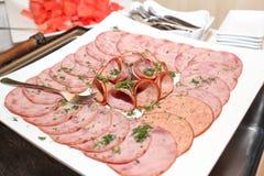 κρέας λιχουδιών Στοκ φωτογραφίες με δικαίωμα ελεύθερης χρήσης