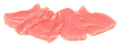 Κρέας τόνου Στοκ Φωτογραφίες