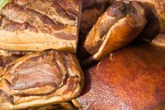 κρέας Στοκ Φωτογραφίες