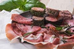 κρέας Στοκ φωτογραφίες με δικαίωμα ελεύθερης χρήσης
