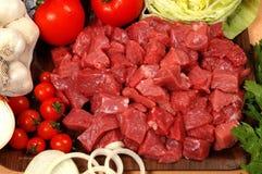 κρέας στοκ εικόνα