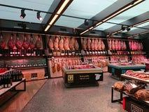 Κρέας duty free Στοκ φωτογραφίες με δικαίωμα ελεύθερης χρήσης