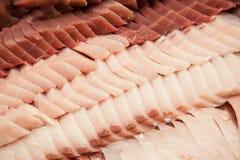 Κρέας Fishe Στοκ φωτογραφία με δικαίωμα ελεύθερης χρήσης