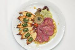 Κρέας Karppache Στοκ Εικόνα