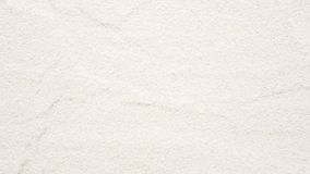 Κρέμας αφηρημένο υπόβαθρο σύστασης χρώματος υφαντικό Στοκ Φωτογραφία