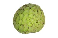 κρέμα μήλων Στοκ Φωτογραφία