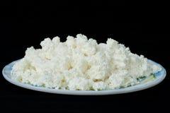 κρέμα τυριών Στοκ φωτογραφία με δικαίωμα ελεύθερης χρήσης