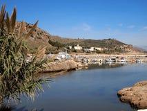 Κρήτη Ελλάδα Στοκ εικόνες με δικαίωμα ελεύθερης χρήσης